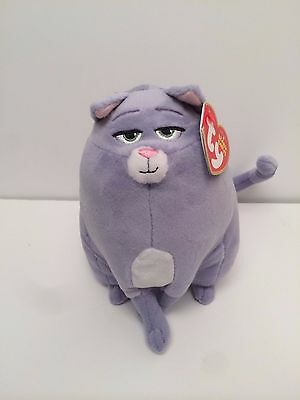 NEW Ty Chloe From Secret Life Of Pets Movie  Plush US SELLER