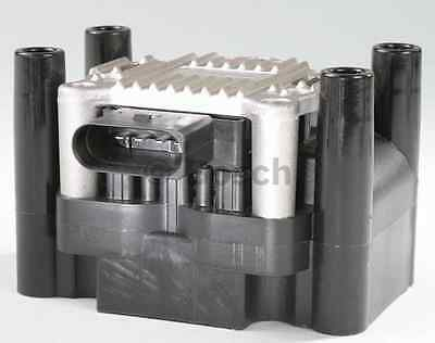 AUDI A3 Ignition Coil 1.2,1.6,1.8 96 to 13 0986221048 Bosch 032905106B New