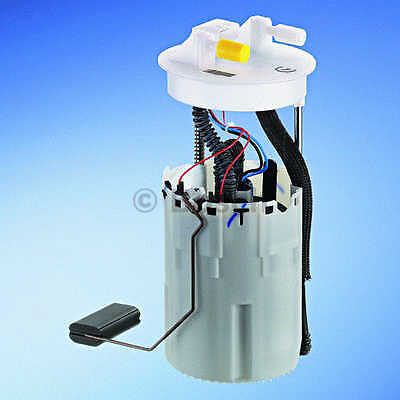 Fuel Pump fits NISSAN ALMERA TINO V10 1.8 in fuel tank 02 to 03 0580313173 Feed