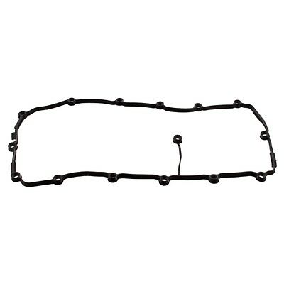 Audi Gasket, Cylinder Head Cover 36410 Febi Genuine OE Quality Replacement