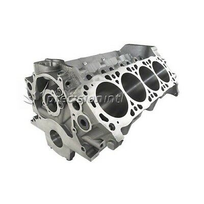 "Ford M-6010-BOSS302 302W ENGINE BLOCK 4.000 BORE X 8.2"" DECK"