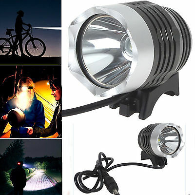 fahrrad led lampe frontlicht r cklicht set fahrradlampe fahrradbeleuchtung eur 14 99 picclick de. Black Bedroom Furniture Sets. Home Design Ideas