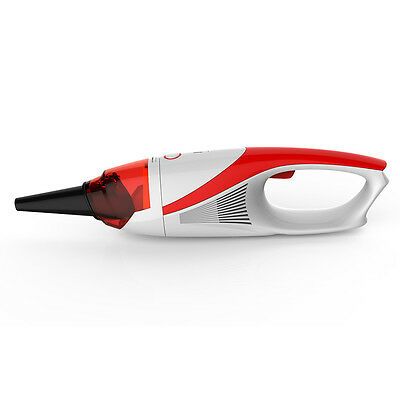 TOKUYI Home Car Dustbuster Cordless Mini Hand Vacuum Cleaner Portable