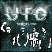 UFO - The Best Of A Decade (2010)  CD  NEW/SEALED  SPEEDYPOST