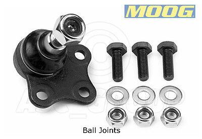 MOOG Ball Joint - Front Axle, Left or Right, Lower, OE Quality, RE-BJ-2302