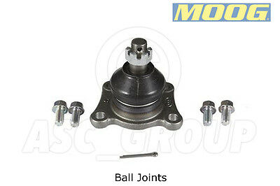 MOOG Ball Joint - Front Axle, Left or Right, Lower, OE Quality, TO-BJ-104188