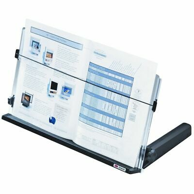 NEW 3M Document Holder 18 In Line Document Holder DH640