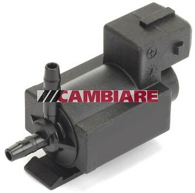 VAUXHALL ASTRA G 2.0D EGR Valve VE360100 Cambiare Genuine Quality Replacement