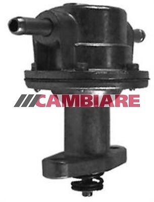 FORD GRANADA 2.3 Fuel Pump VE523142 Feed Unit Cambiare Top Quality Replacement