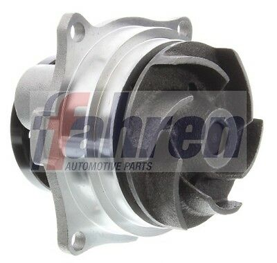 FORD Water Pump Coolant FAC0074 Fahren Genuine Top Quality Replacement New