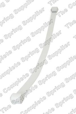 Leaf Spring (Rear Hd) 666040 Kilen Genuine OE Quality Replacement