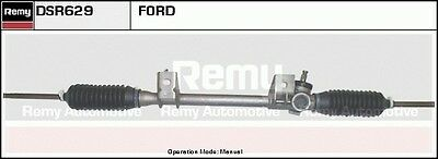 Manual Steering Rack DSR629 Delco Genuine Top Quality Replacement Reman
