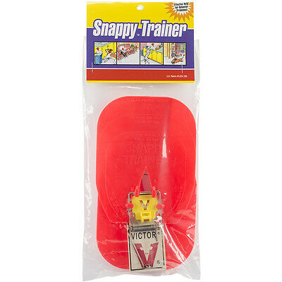 Snappy Trainer 2/Pkg-