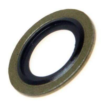 Guidepro 542470U25 Engine Oil Change Pan Sump Plug Washer 25 Pieces Service