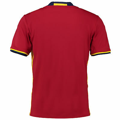 adidas Mens Gents Football Soccer Real Salt Lake Home Shirt 2016 Jersey