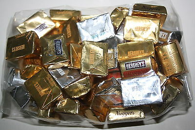Hershey's Nuggets Assortment 460g approx 45 pieces bag