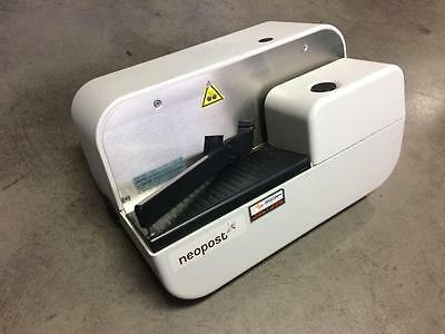 Neopost Letter Opener Sesam 1 4125885W Automatic Mail Opening Machine