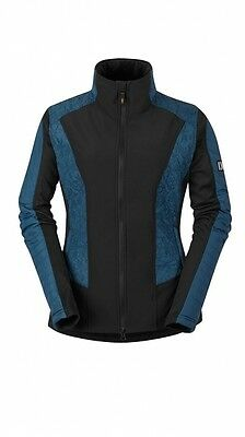 Kerrits Stretch Panel Riding Jacket (Night Shadow, 1X)