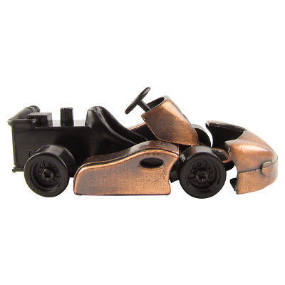 1:24 Gauge Racing Cart Go Kart G Scale Model Train Accessory Pencil Sharpener