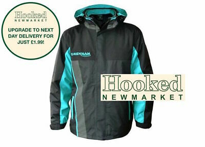 Drennan New Generation Waterproof Jacket New for 2016*various sizes*