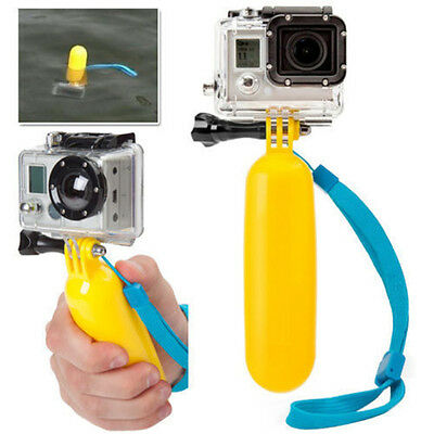 Floating Hand Grip Handle Mount Accessory Float for Camera Gopro Hero 1 2 3 3+4