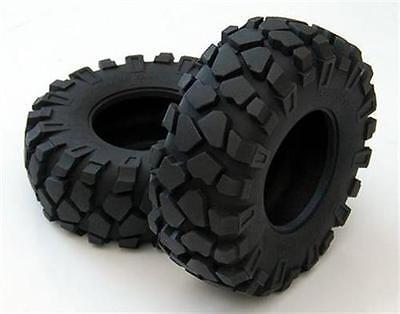 RC4WD Rock Crusher Monster 40 Series 3.8 Tires / RC4ZT0003