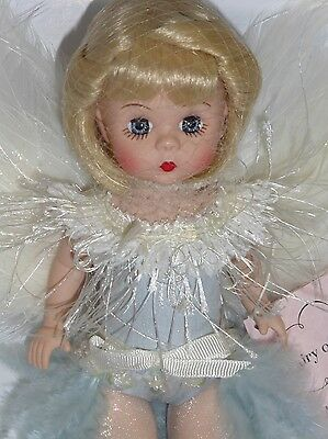"""Madame Alexander 8"""" Doll - FAIRY OF WIND **FREE DOLL OFFER**"""