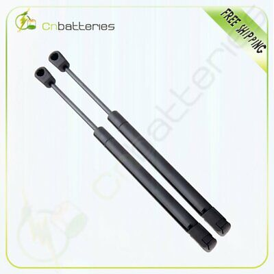 Qty(2) Rear Trunk Gas Lift Supports Struts Shocks For Chrysler 300 2005-08