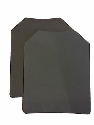 FOAM Non-Ballistic Trauma Pads for AR500 Body Armor -11x14 PAIR
