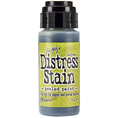 Distress Stain 1oz-Peeled Paint