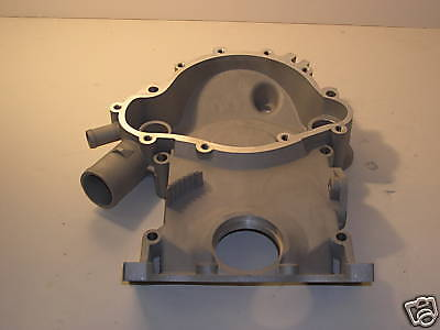 1969-77 Gto/lemans/tempest Timing Chain Cover, V8