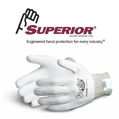 Dozen Of Superior Touch High Dexterity Cut Protection Work Gloves S13Sxpu