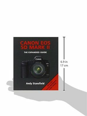 Canon EOS 5D Mark II (Expanded Guide)