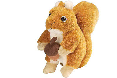 RED SQUIRREL # 82972 ~ Authentic Sound ~ Free Shipping/USA ~ AUDUBON