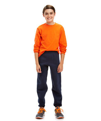 Soffe - Cotton Blend  Youth Heavyweight Sweatpants