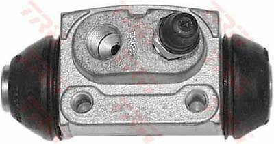 ROVER GROUP 25 Wheel Cylinder Rear Right 99 to 05 BWD288 Brake TRW GWC901634 New