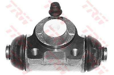 RENAULT CLIO 1.4 Wheel Cylinder Rear Left or Right 99 to 04 BWA129 Brake TRW New