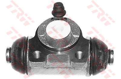 RENAULT CLIO Wheel Cylinder Rear Left or Right 1998 on BWA129 Brake TRW New