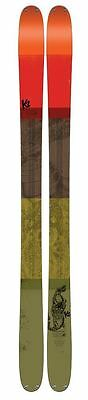 K2 Poacher 2017 Skis
