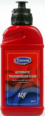 500ml Auto Transmission Fluid ATF500M Comma New