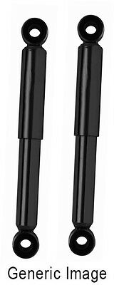 RENAULT SCENIC Shock Absorbers (Pair) E4749 Front Monroe New