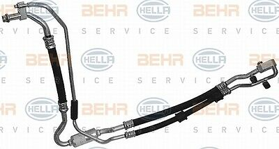VAUXHALL VECTRA High-/Low Pressure Line, Air Conditioning 9GS351191-071 Hella