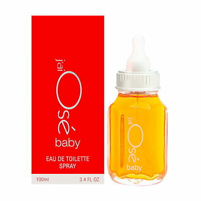 J'ai Ose Baby by Jai Ose Paris for Children 1.7 oz EDT Spray Brand New