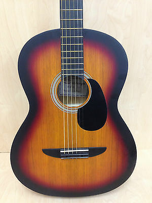 """Warehoue Clearance AG01 -38"""" inch Steel String Acoustic Guitar-Blemished"""