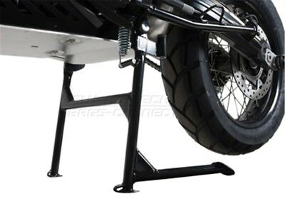 BMW F 800 GS from yr 07 SW Motech Motorcycle Centre stand black Jack up NEW