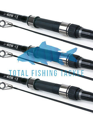 Fox NEW 3x EOS Carp Fishing Rods 2 Piece 12ft 3lb - CRD254