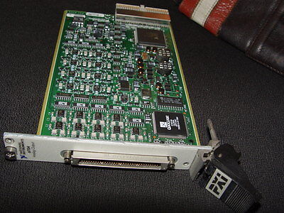 National Instruments Ni Pxi-6704