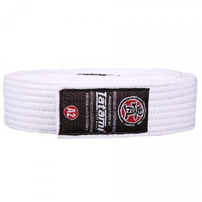 Tatami IBJJF Adult Rank Belts