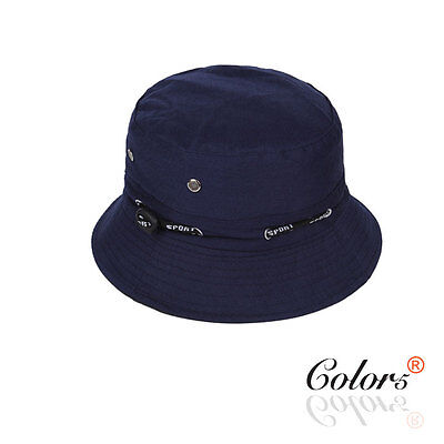 Color5 NEW  Unisex  Bucket Hat Outdoor Hunting Fishing Camping adjustable