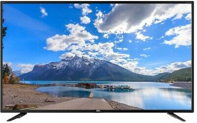 "JVC 40"" (101cm) Full HD Digital LED LCD TV USB RECORDING PVR FUNCTION LT-40N570A"